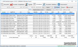 wSoft Számlázó program